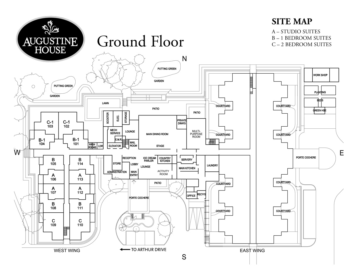 ground-floor